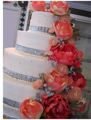 Wedding Cake Package photo